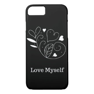 iPhone Case Love Myself