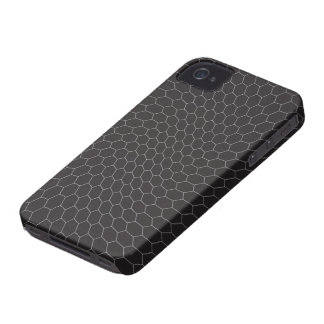 iphone Case-Mate Barely There geometric swirl