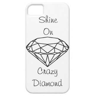 iPhone Case Mate Shine On Crazy Diamond Case For The iPhone 5