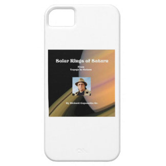 iPhone Case-Mate (Solar Ring of Saturn) iPhone 5 Covers