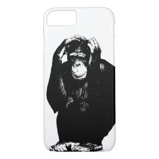 iphone case monkey
