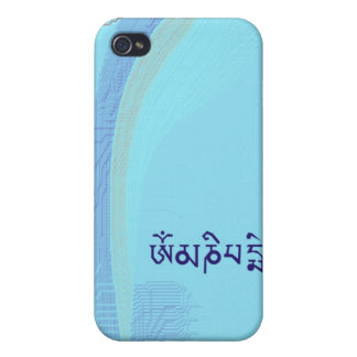 iphone case om mani padme hum cover for iPhone 4