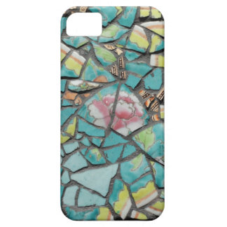 iphone case originally designed from a mosaic tile