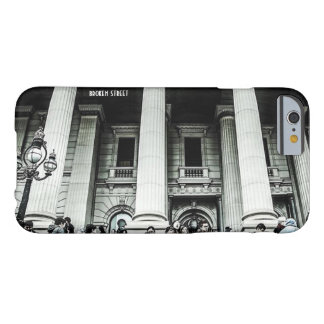 iPhone case-Parliament House Barely There iPhone 6 Case