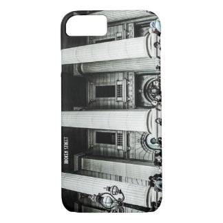 iPhone case-Parliament House Case-Mate iPhone Case