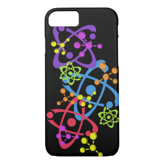 iphone Case-Physics iPhone 7 Case