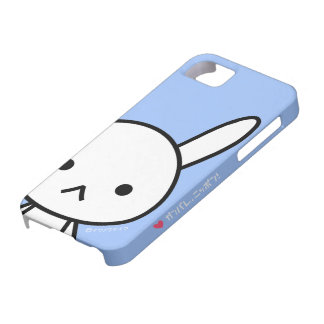 iPhone Case - Rabbit