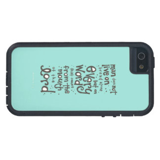 iphone case scripture art