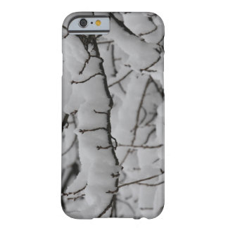 iPhone case snow