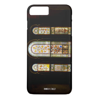 iPhone case-Stained glass iPhone 8 Plus/7 Plus Case