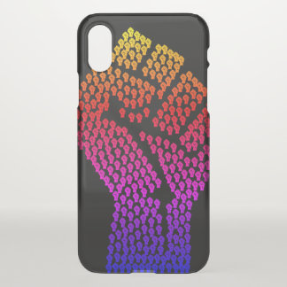 IPhone Case Street Art Cool Exclusives Raised Fist