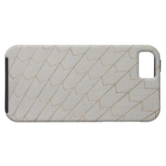 iPhone Case: Sydney Opera House Tiles iPhone 5 Case