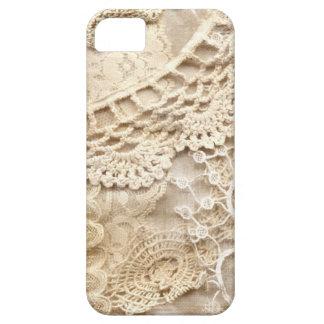 iPhone Case Vintage Lace #2