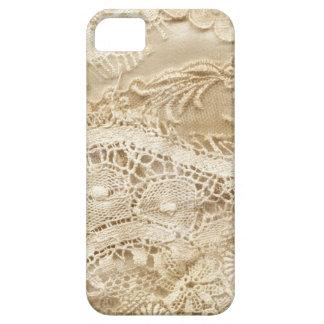 iPhone Case Vintage Lace #3
