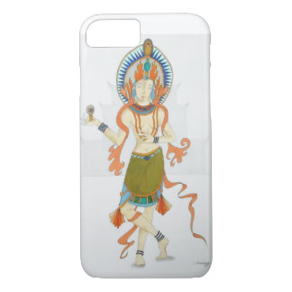 iPhone Case w/ original art, Hindu Goddess