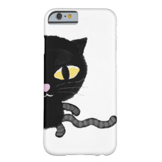 iPhone case with cat Omy