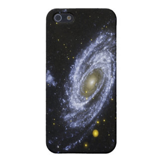 iPhone Case With Image From Outer Space iPhone 5 Cases