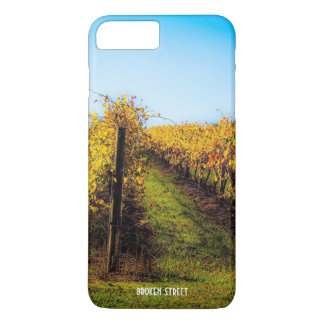 iPhone case-Yarra Valley iPhone 7 Plus Case