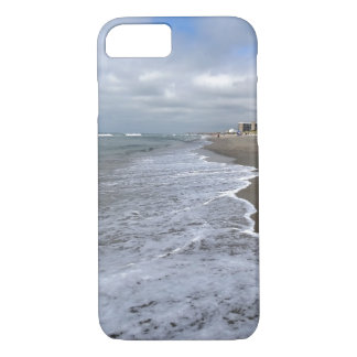 Iphone Cased-Storm Rolls In iPhone 7 Case
