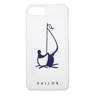 IPhone cover 7 SAILOR