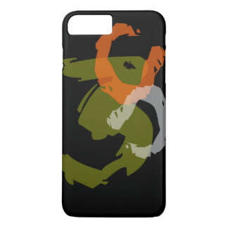 iPhone cover with Aum