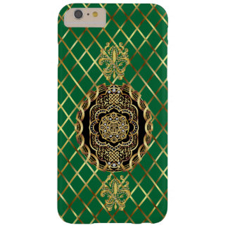 iPhone de mardi gras 6 plus eus connaissance de la Coque Barely There iPhone 6 Plus