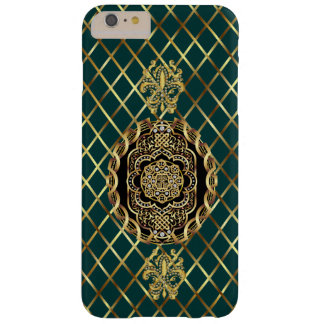 iPhone de mardi gras 6 plus eus connaissance de la Coque iPhone 6 Plus Barely There