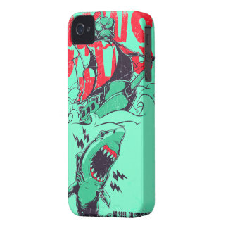Iphone de requin coques iPhone 4 Case-Mate