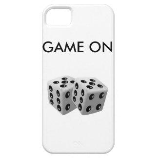 iPhone dice case. iPhone 5 Case