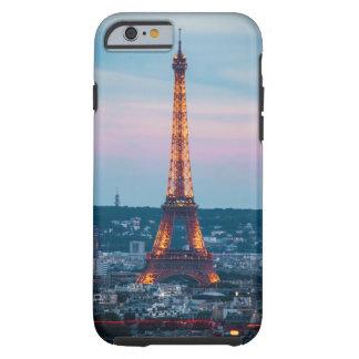 iPhone Eiffel Tower Case (4,5,6,7,8)