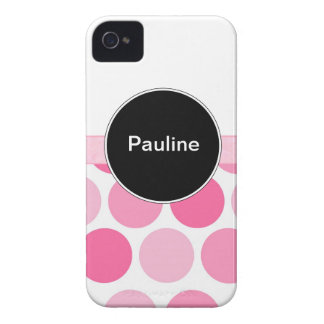 iPhone Girly 4 cas Coque iPhone 4