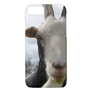 iPhone Goat Case