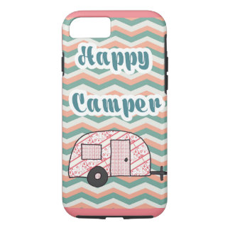 IPhone Happy Camper iPhone 7 Case
