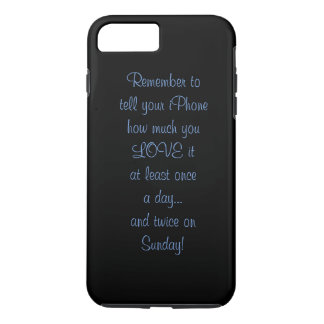 iPhone hard shell case