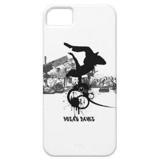 IPhone Hardcase Break Dance iPhone 5 Cover