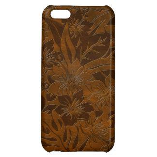 iPhone hawaïen en bois de Faux de plage d'Anini 5