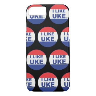 iPhone I Like Uke case