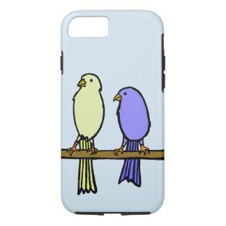 iPhone, iPad Birdie Case
