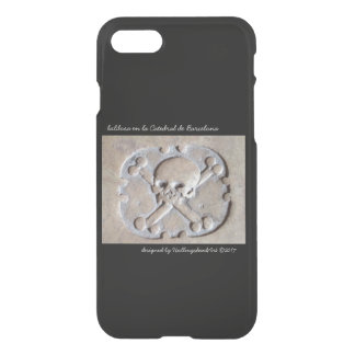 iPhone/iPad case, Barcelona Cathedral iPhone 8/7 Case
