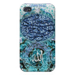 IPhone Islamic Marriage Case For iPhone 4