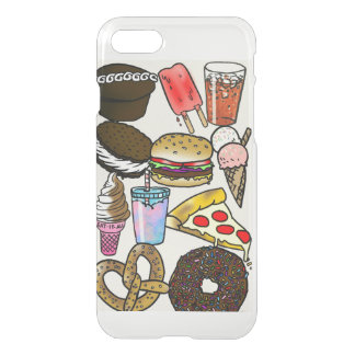 Iphone Junk Food Case