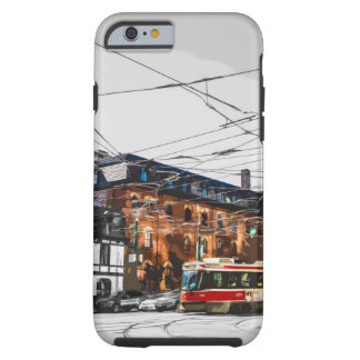 iPhone King and Spadina Case (4,5,6,7,8)