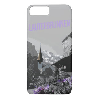 iPhone Lauterbrunnen Case (4,5,6,7,8)