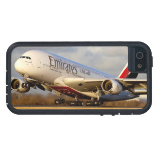 Iphone layer IF, 5 and 5S Emirates iPhone 5 Case
