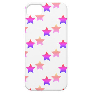 Iphone layer IF Estrelinhas Roses of the Love iPhone 5 Case