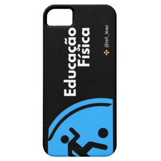 Iphone layer - Physical Education iPhone 5 Covers