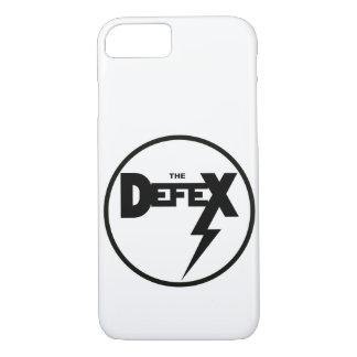 iphone logo iPhone 8/7 case