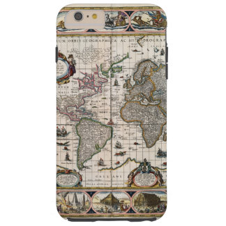 iPhone map case