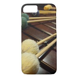 iPhone Marimba Tough Skin iPhone 8/7 Case