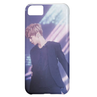 IPHONE MARRIES 5C WANNA ONE KANG DANIEL iPhone 5C CASE